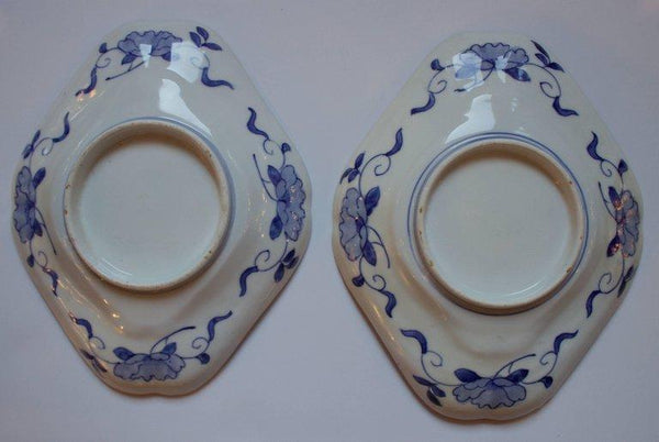 Pair of Imari Plates, 19th Century Serveware, Ceramics, Silver and Glass Jacques Antiques