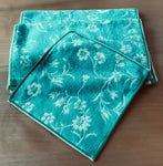 Imabari Towels - Flojia Washcloth in Green