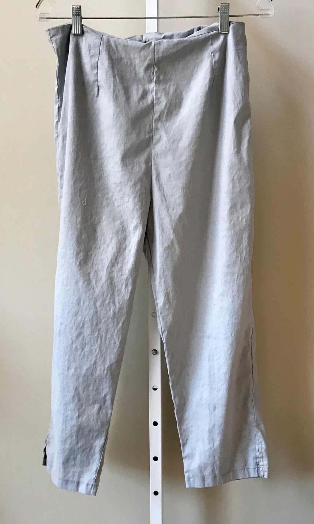 Robin Kaplan Spring/Summer 2019 Capri Pant in Pacifica, Sz 2 on Sale