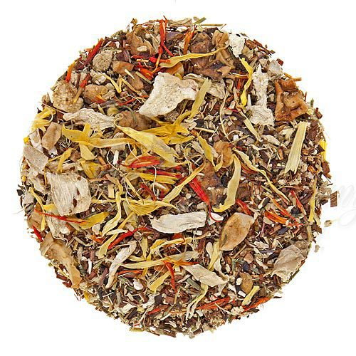Apple Ginger Rooibos