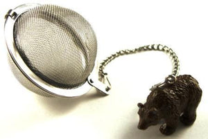 Infuser - Animal Mesh Ball