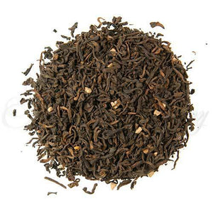 Scottish Caramel Pu-Erh