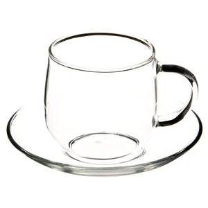 Tea Cup - Glass