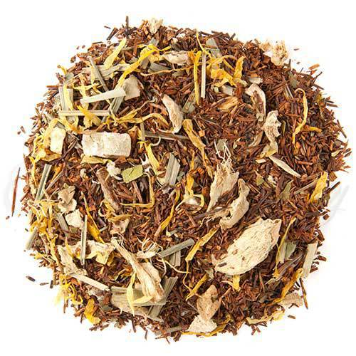 Thai Lemon & Ginger Rooibos