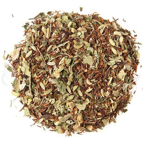 Cascadia Herbal Rooibos