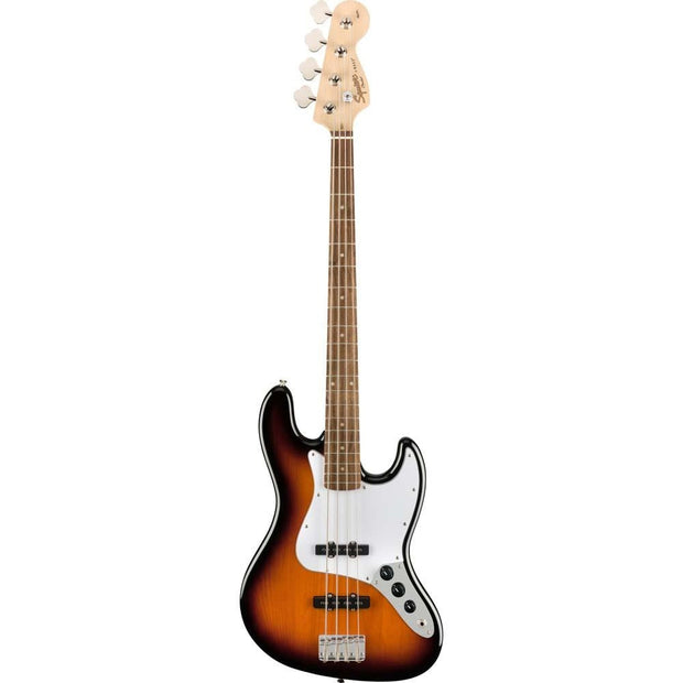 Fender Affinity Series Jazz Bajo Sunburst