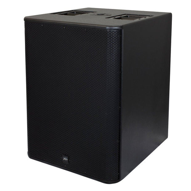 Paquete Peavey PV 215D Para 300 Personas