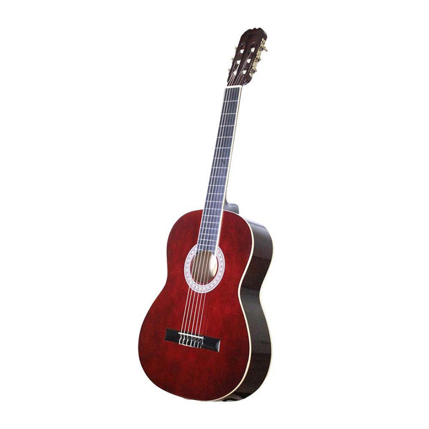 "Babilon Acoustic Guitar 39"" Light Brown"