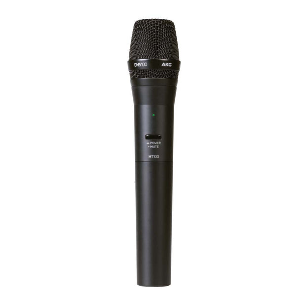 AKG DMS100 Wireless Microphone Set