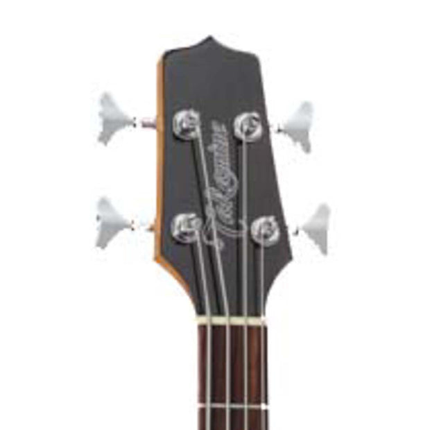 Takamine GB30CE Acoustic/Electric Bass Guitar Natural