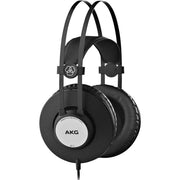 AKG K72 Closed-back Stereo Headphones