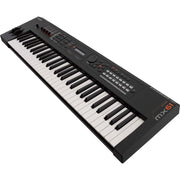 Yamaha MX61 Music Synthesizer - Black