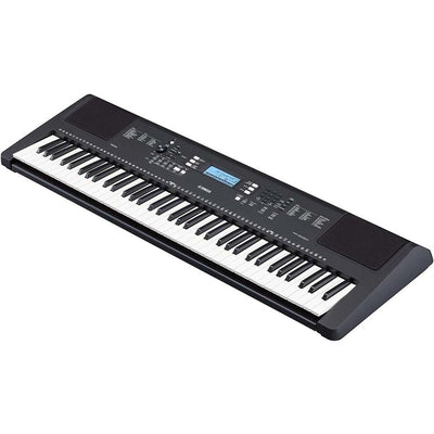 Yamaha PSR-EW310 76-Key Portable Keyboard with Survival Kit