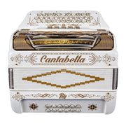 Cantabella Rey II Mi 5 Registros Blanco (Refurbished)