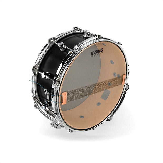 "Evans S14H30 14"" Clear Snare Drum Head"