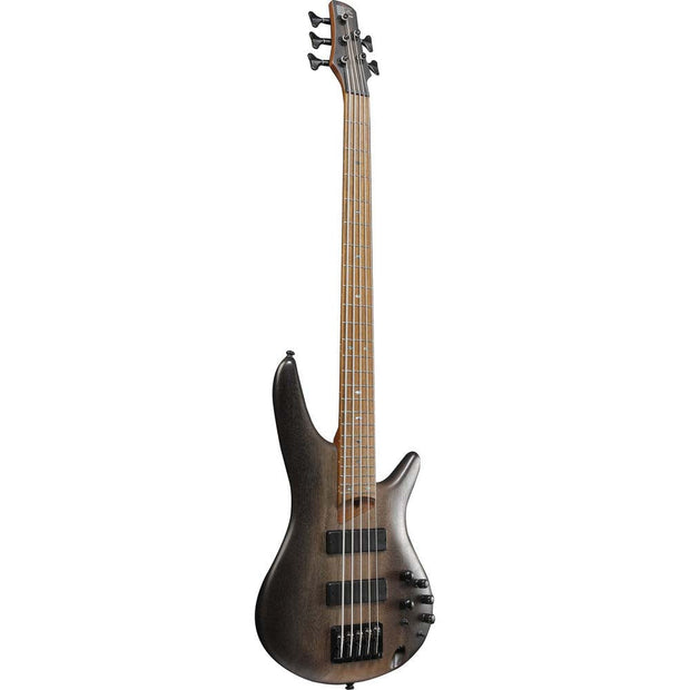 Ibanez SR Standard Series SR300E Electric Bass (Charred Champagne Burst)