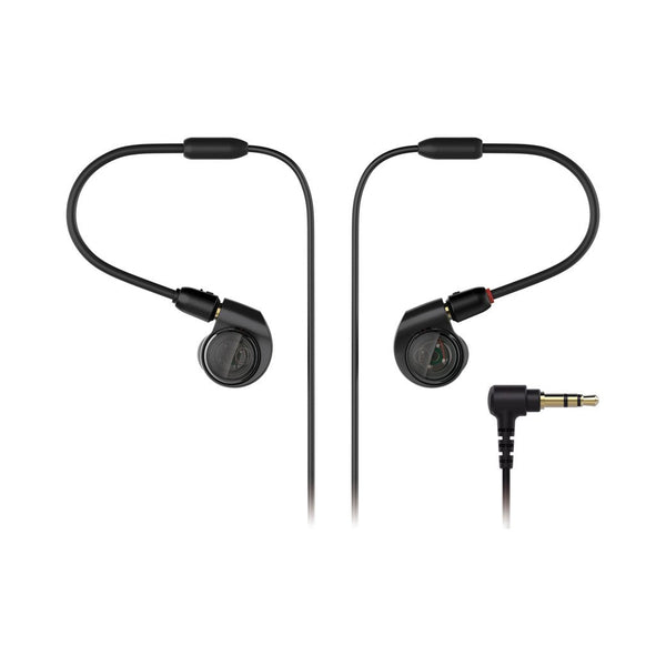 Audio Technica ATH-E40 Professional In Ear Monitors