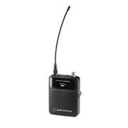 Audio-Technica 3000 Series Bodypack Wireless Microphone System with No Mic