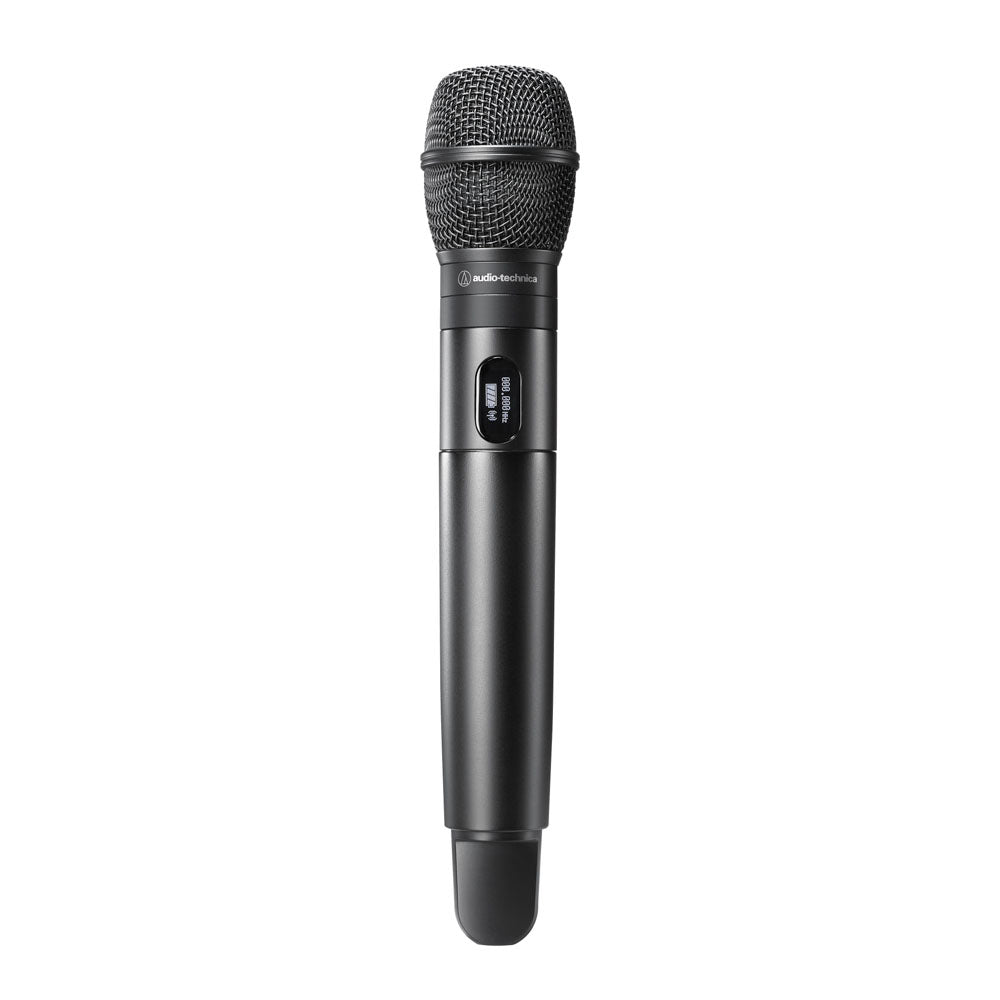 Audio-Technica 3000 Series Wireless Handheld Microphone System with ATW-C710 Capsule