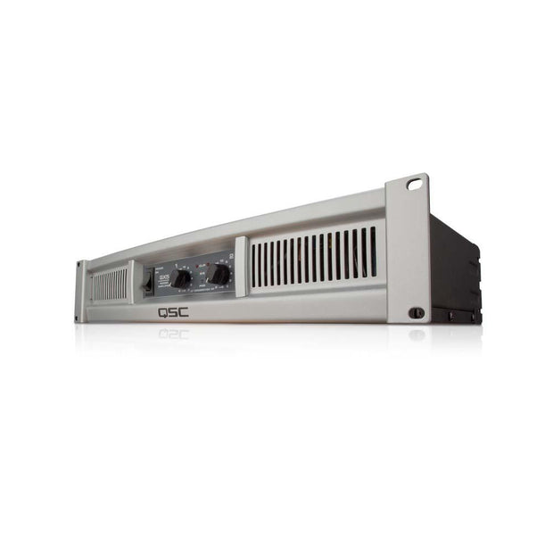 QSC GX5 700W 2-channel Power Amplifier