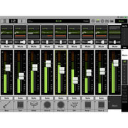 Mackie DL32S 32-Channel Wireless Digital Live Sound Mixer with Built-In Wi-Fi