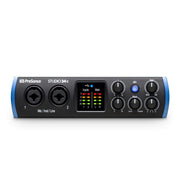 Presonus Studio 24C Interface de Audio Portátil