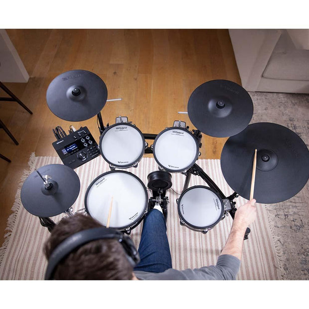 Roland V-Drums TD-27KV Electronic Drum Set