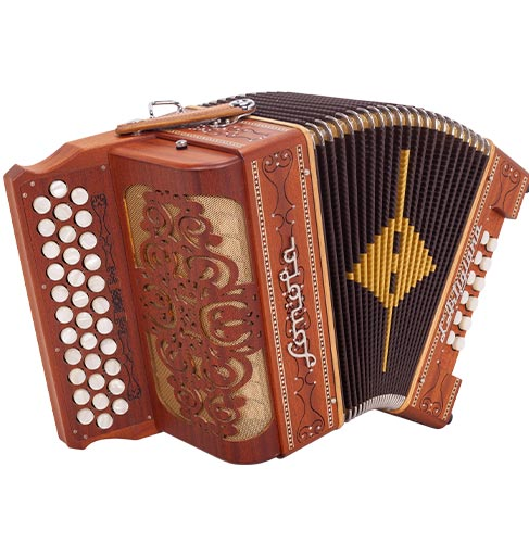 Sonola Quinto accordion