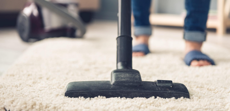The best carpet care solutions and carpet cleaning tips for your home