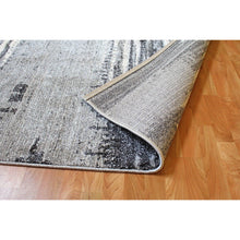 Pacific Harbor Transitional Area Rug - Brown