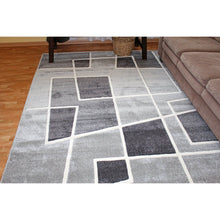 Matteson Andres Area Rug - Grey