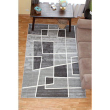 Matteson Andres Area Rug - Brown