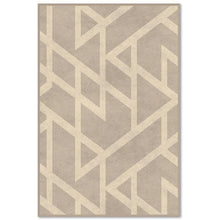 Brighton Luxury Wool Area Rug - movaloom