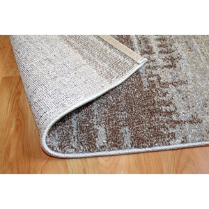 Pacific Harbor Transitional Area Rug - Brown - movaloom