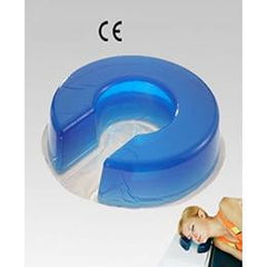 Horseshoe Head Pad - Gel Positioner - SupraMed - statina.com.au