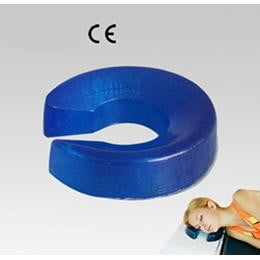 Bowl Shaped Horseshoe Head Pad - Gel Positioner - SupraMed - statina.com.au