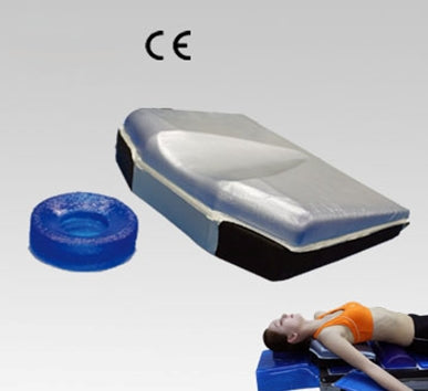 Thyroid Gland Positioning Pads
