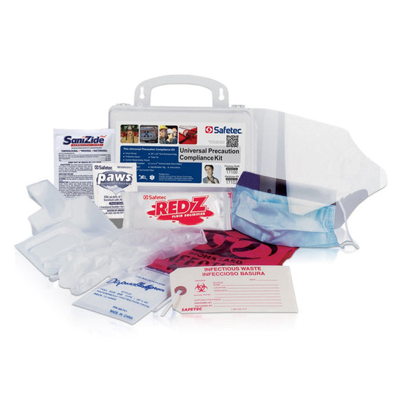 Standard Precaution Compliance Kit
