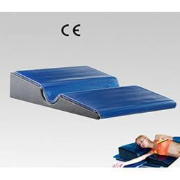 Lateral Pads - Gel Positioner - SupraMed - statina.com.au