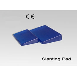 Slanting Shaped Pads (Wedge)