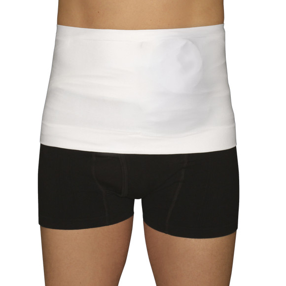 Ostomy Support Belt Plus - StomaSafe