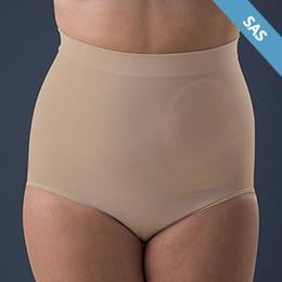 Corsinel Regular Support Underwear Female, High