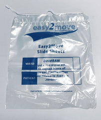 Easy2Move SPU Slide Sheets - Individually Bagged - Slide Sheet - JD Healthcare - statina.com.au