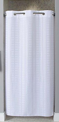 Hookless Shower Curtain - Each
