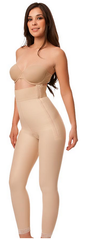 Stage 1 High Waisted Abdominal Girdle - Ankle Length