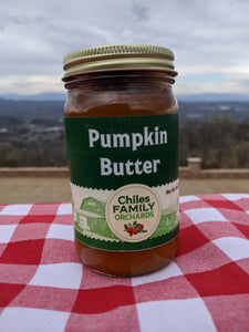 Pumpkin Butter 9oz