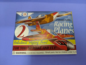 Mini Fighter Racing Planes