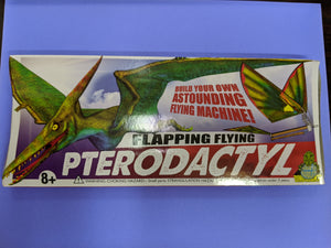 Pterodactyl Flying Machine