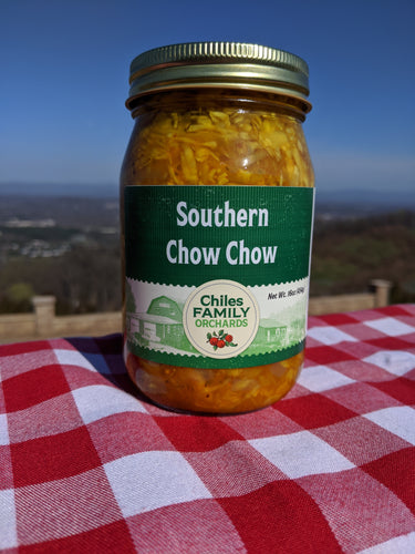 Southern Chow Chow