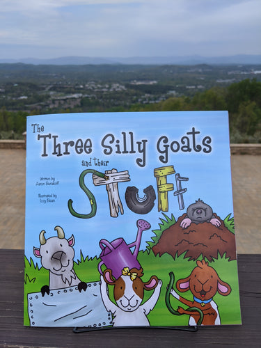 The Three Silly Goats